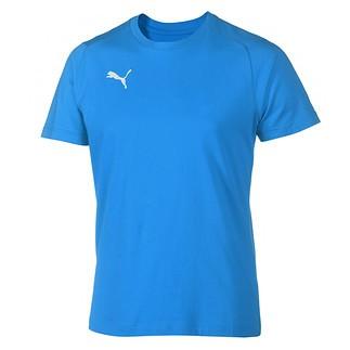 Puma T-Shirt LIGA Blau