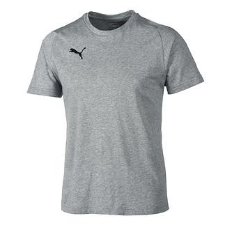 Puma T-Shirt LIGA Grau