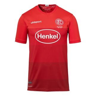 uhlsport Fortuna Düsseldorf Trikot 2019/2020 Auswärts