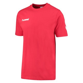hummel T-Shirt Core Cotton rot