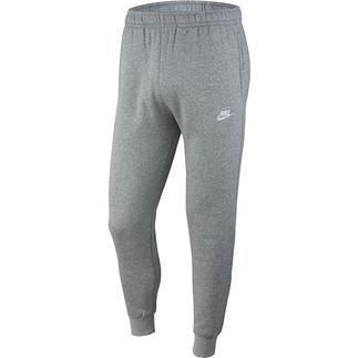 Nike Jogginghose Sportswear Club Fleece Dunkelgrau
