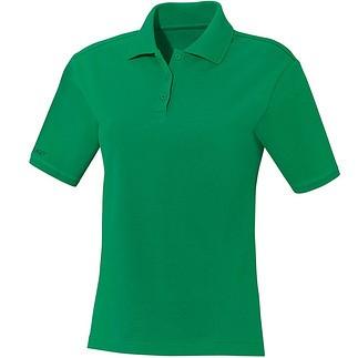 Jako Poloshirt Team sportgrün