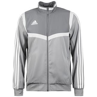 Adidas Präsentationsjacke Tiro 19 Grau