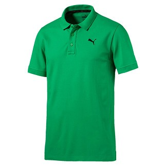 Puma Poloshirt ESS Basic Grün