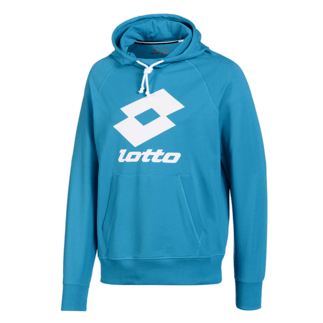 Lotto Hoodie Smart FT LB mosaic/weiß