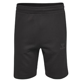 hummel Shorts Comfort grau