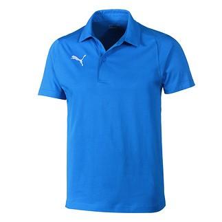 Puma Polo-Shirt LIGA Blau