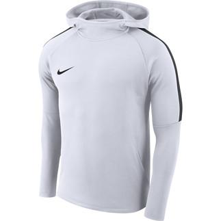 Nike Hoodie Academy 18 Weiß