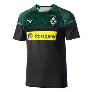 Puma Borussia Mönchengladbach Trikot 2018/2019 Kinder Auswärts