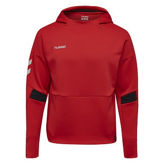 hummel Hoodie Tech Move Poly rot