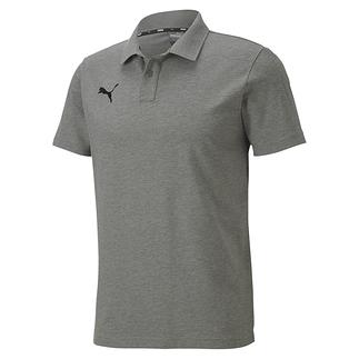 Puma Poloshirt GOAL 23 Freizeit Grau
