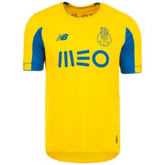New Balance FC Porto Trikot 2019/2020 Auswärts