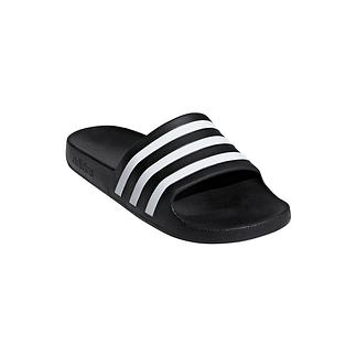 Adidas Badesandale ADILETTE AQUA Schwarz
