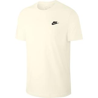 Nike T-Shirt Klassik Sand