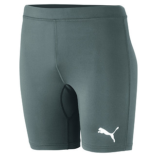 Puma Shorts LIGA Baselayer Grau