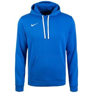 Nike Hoodie Club 19 Blau