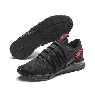 Puma Sneaker Energy Star Schwarz/Rot