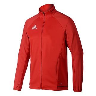Adidas Jacke Training Tiro Uni Rot