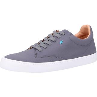 Boxfresh Sneaker Textil steel grey