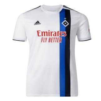 Adidas Hamburger SV Trikot 2019/2020 Heim Kinder