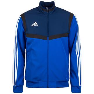Adidas Präsentationsjacke Tiro 19 Blau