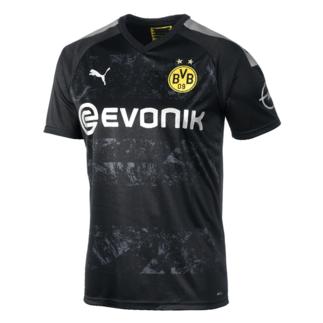 Puma Borussia Dortmund Trikot 2019/2020 Auswärts Kinder