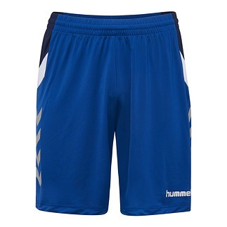 hummel Shorts Tech Move Poly dunkelblau