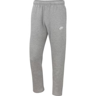 Nike Freizeithose Sportswear Club Fleece Grau