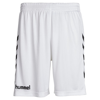 hummel Shorts Core Poly weiß