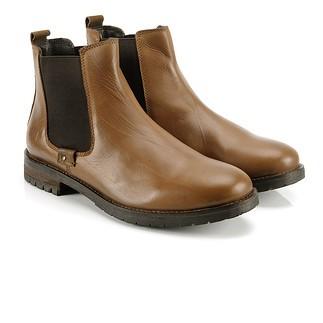 Stan Miller Boots 54208 brown