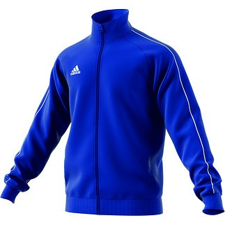 Adidas Trainingsjacke Core 18 Blau