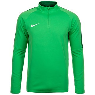 Nike Trainingsshirt Academy 18 Drill Grün