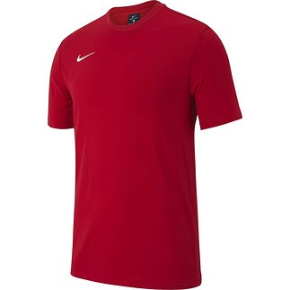 Nike T-Shirt Club 19 Rot