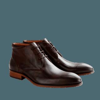 DenBroeck Boot John St. braun