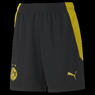 Puma Borussia Dortmund Shorts Heim 2020/2021 Kinder