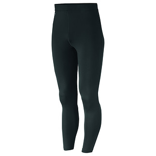 Puma Long Tight LIGA Baselayer Schwarz
