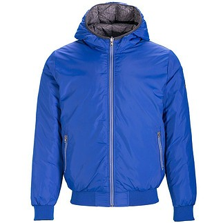 Lotto Winterjacke Jonah IV Wendejacke grau/royal