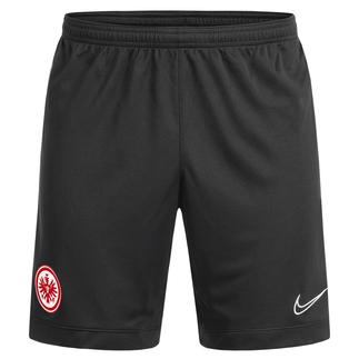Nike Eintracht Frankfurt Shorts 2019/2020 Schwarz