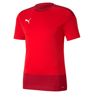 Puma Training Shirt GOAL 23 Rot