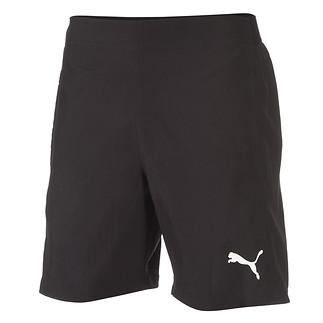 Puma Woven Shorts Sideline LIGA Schwarz