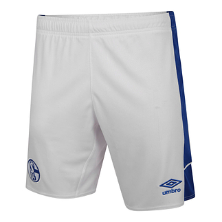 Umbro FC Schalke 04 Shorts 2020/2021 Heim