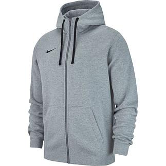 Nike Kapuzensweatjacke Club 19 Grau