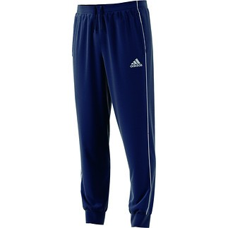 Adidas Sweatpants Core 18 Dunkelblau