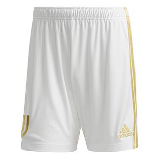 Adidas Juventus Turin Shorts 2020/2021 Heim