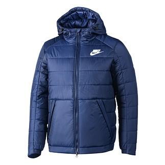 Nike Winterjacke Sportswear Dunkelblau