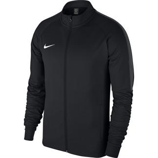 Nike Trainingsjacke Academy 18 Schwarz