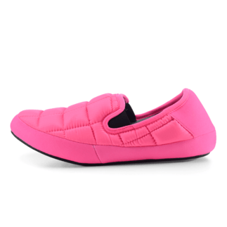 Coma Toes Slipper Malmös Damen grau/pink