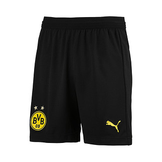 Puma Borussia Dortmund Shorts 2018/2019 Kinder Heim