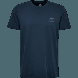 hummel T-Shirt Jaxon blau