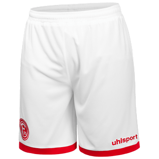 uhlsport Fortuna Düsseldorf Shorts 2019/2020 Kinder Heim